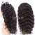 100% Brazilian Virgin Human Hair Extension Deep Wave Lace Frontal Wig China Online Shopping