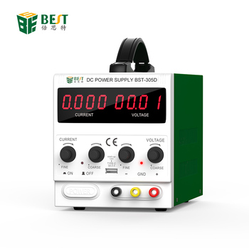 BST- 305D Specializing In The Production CE Adjustable Variable Voltage DC Power Supply 30V volt 5 AMP