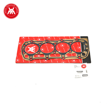 Weltake price Tractor spare Parts supplier  Gasket 111147590  For  Massey Ferguson