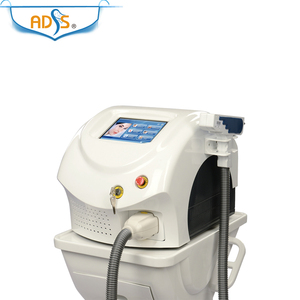 Portable picosecond press laser remove tattoo