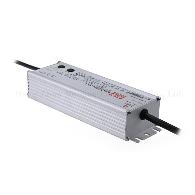 Mean well HLG-80H-36AB waterproof power supply 80w constant voltage switching power supply LED <strong>driver</strong> 80w 36v