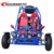 powerful 300cc go-kart 2 seat cheap price adult pedal go kart for sale