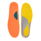 Ortholite Heated Sport Gel Triangle Orthopedic Arch Support Insole