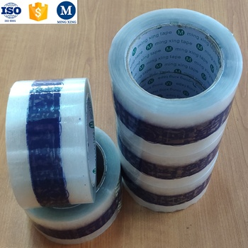 China Great silent packing adhesive tape