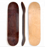 Sell off a lot of inventory wholesale skateboard in bulk