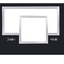CE TUV certified square led panel light 42w 595*595 ultra slim <strong>flat</strong> commercial led lighting smd 4014 wholesale