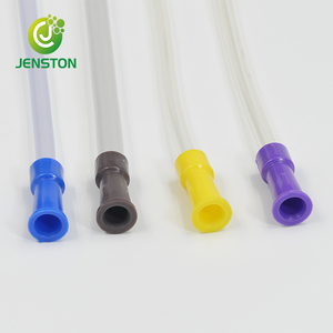 Medical Consumables disposable rectal tube