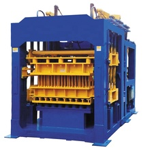 Oman Hollow Concrete Block Making Machine Design Pdf Price