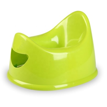 hot selling simple potty for child