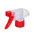28mm Adjustable kitchen cleaning household use trigger spray heads