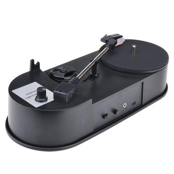 ezcap610P Mini USB Turntable player and Converter with PC recording function Vinyl Record Music Player and Covnerter