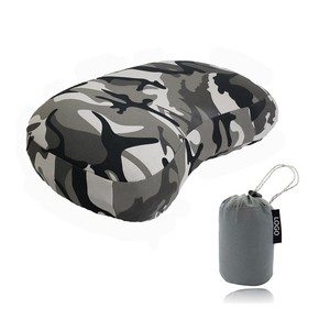 sports safety travel camping outdoor neck beach amstle air sleeping inflatable pillow