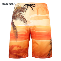 Custom printed boardshorts new style swim wear men Beach surf wear
