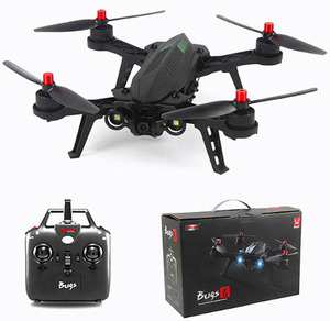 MJX B6 Bugs 6 RC Drone 2.4G Brushless Motor Racing Drone with HD Camera FPV Quadcopter Helicopter VS BUGS 3 SYMA X8pro