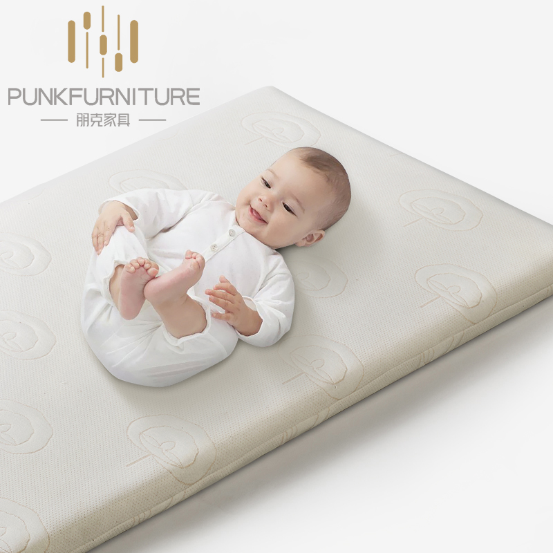2019 New Amazon Trend Natural Latex children Mattress Topper Intex Air Bed Baby Mattress - Jozy Mattress   Jozy.net