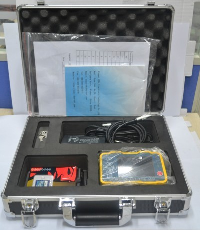 IDEA electronic equipment Eddy Current Detector made in china