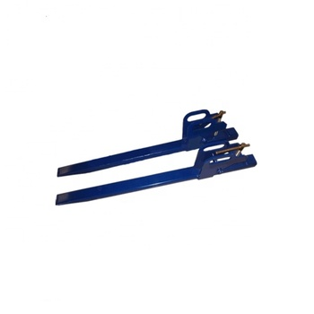 pallet fork clamp to suit tractor bucket, Pallet Forks agriculture machinery farm equipment