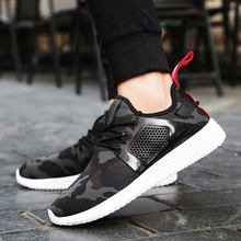 2019 C New trend sport man fashionable breathing riding <strong>shoes</strong> for men sport running male dress <strong>shoes</strong>