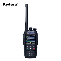 Dual band ham radio wholesale DMR DM-8500UV digital/analog UHF VHF two way radio