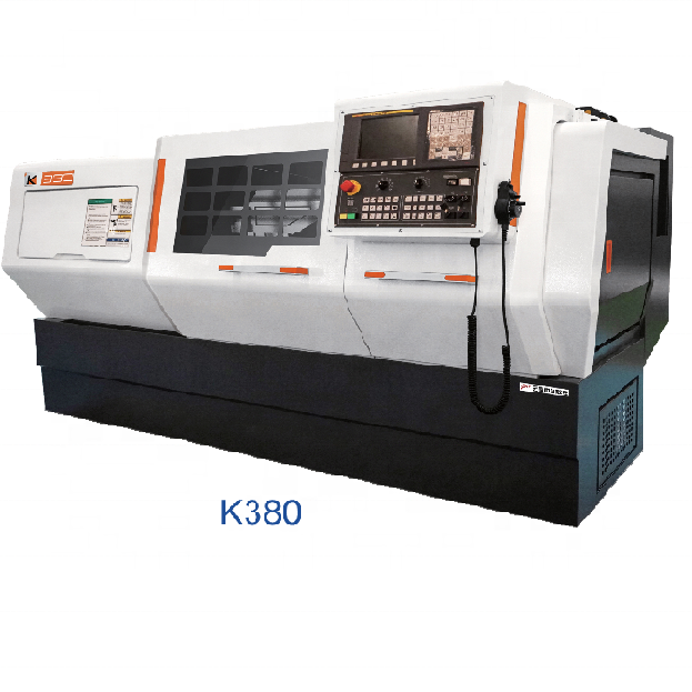 CNC K380/<strong>1000</strong> Precision and Cheap CNC Lathe/Good Quality CNC Lathe Machine