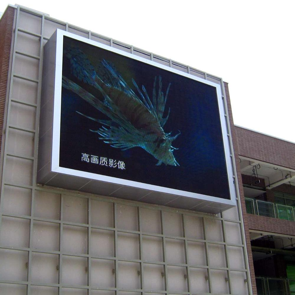 Advertising Outdoor Full Color <strong>P10</strong> P16 Ali <strong>LED</strong> <strong>Display</strong> Advertising <strong>LED</strong> Mobile Billboard Truck for Sale