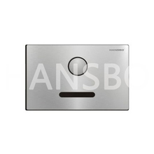 Toilet Dual Flush Push Button Stainless Steel Control <strong>Plate</strong> For Concealed Cistern Made In China 8646.22.5