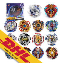 Beyblades 168-7 Series (2pcs/set) 10 Designs with Battle Arena 4D Launcher Bayblade Burst Evolution Spinning Top Toys for Kids