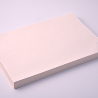 Custom size 100% wood pulp ESD dust-free colorful dust-free a3 a4 a5 a6 lint free cleanroom printed paper