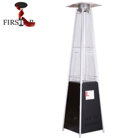 Commercial Tube Outdoor Gas Heater