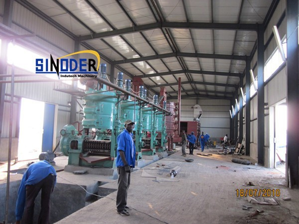 5-800T/D sunflower,rapeseed,cotton,soybean edible oil refinery/crude oil refinery machine
