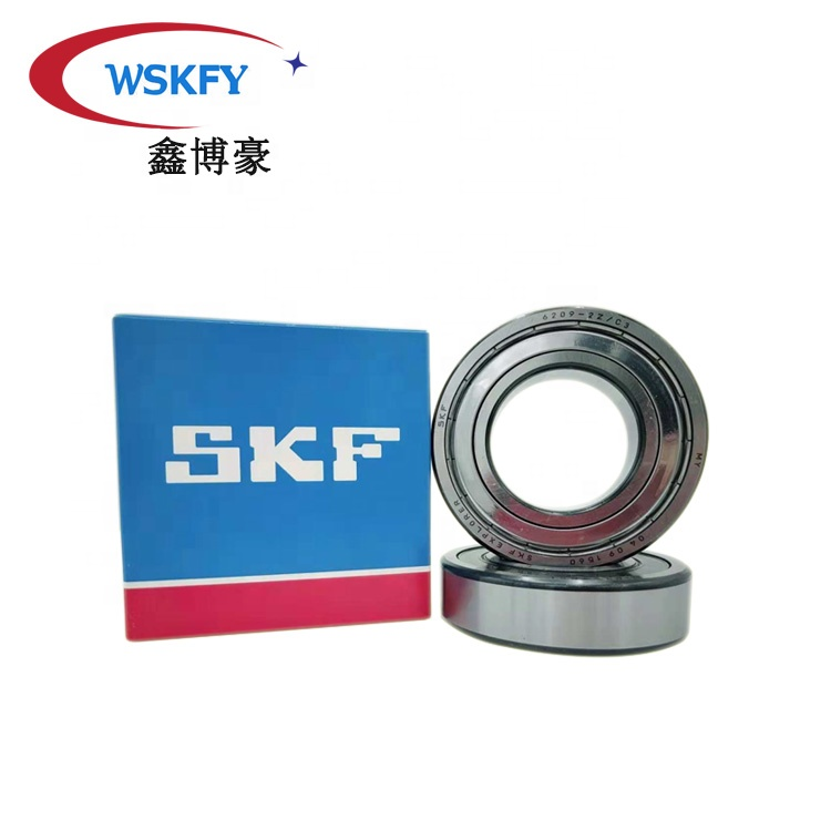SKF germany 6209 bearing deep groove ball bearing
