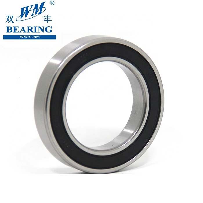 MLZ WM BRAND N rodamientos 6204 <strong>y</strong> 6004 pre-lubricated 6302 bearing 6203-2rs-<strong>10</strong> key ring bearing