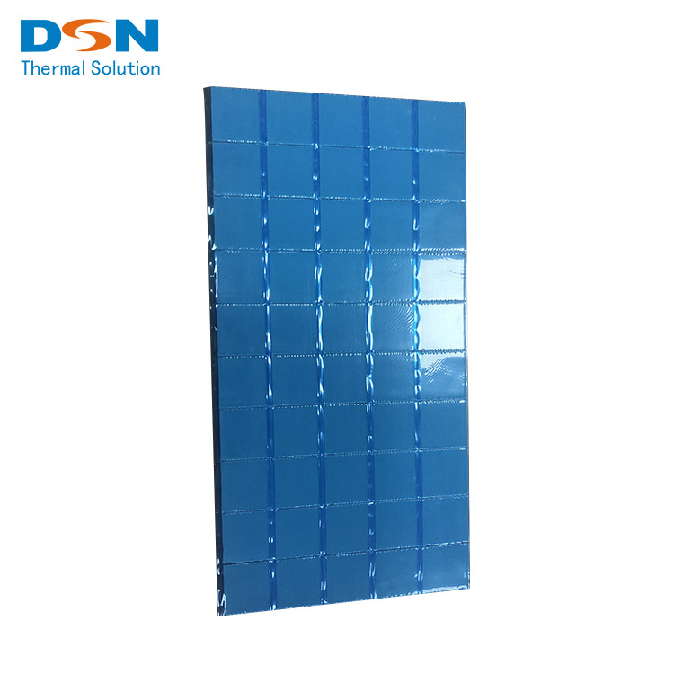 High Quality Cheap Price 400*200*1mm 3 <strong>W</strong>/m.K Insulation Roll Mobile Phone Thermal Pad