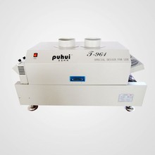 Puhui T961 benchtop SMT reflow soldering oven station for PCB/LED <strong>welding</strong>,taian