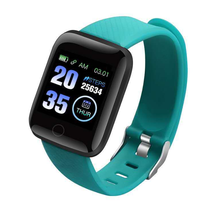 New arrival wholesale <strong>smart</strong> <strong>watch</strong> waterproof fitness tracker sport <strong>smart</strong> <strong>watch</strong> 116 plus