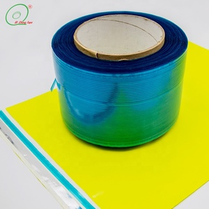 PE BOPP Bag Sealing Self Adhesive Tape Print
