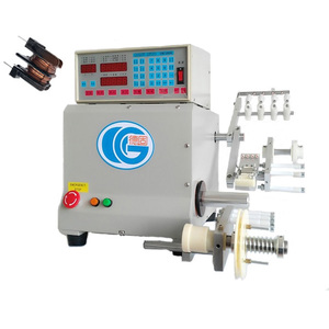 Automatic Transformer Wire Coil Winding Machine DG-301