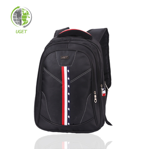 Free Sample China Tourist Bags Set High School Backpack