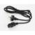 1.2-1.8m PVC Material AC Power Cord IEC C14 AU Plug Power Cable for Home Appliance