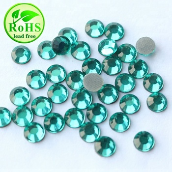 G0813  Korea strass 10ss hotfix low lead korea rhinestone of china supplier korea low lead strass