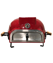ceramic pizza oven with pizza <strong>plate</strong> for home and restaurant use for arabic turkish bread pizza size 21 inch from kimstone