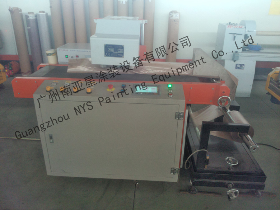 Low Price Ultrasonic Film Welding Machine - Semi-Auto