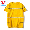 China Wholesale Ringer Tee Shirt Ringer Tshirts Plain T Shirt
