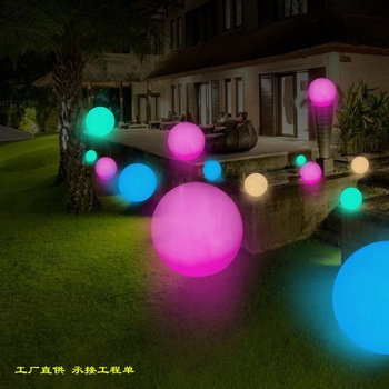 waterproof Rechargeable lithium battery led furniture night light outdoor indoor party wedding Celebration activities decoration