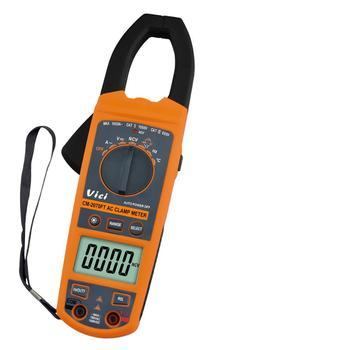 CM-2070FT 4000 digits ac clamp meter multimeter