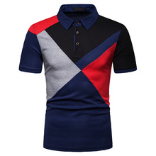 MOQ 1 Drop shipping men golf polo shirt <strong>polyester</strong> polo t- shirt