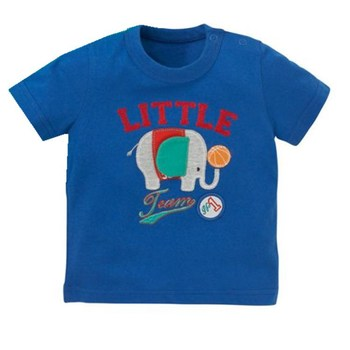 Boy clothes cotton boy T-shirt short-sleeved cartoon summer new boy t-shirt