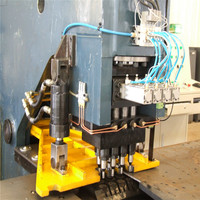 plate making machine fully automatic paper plate making machine plate punching machine
