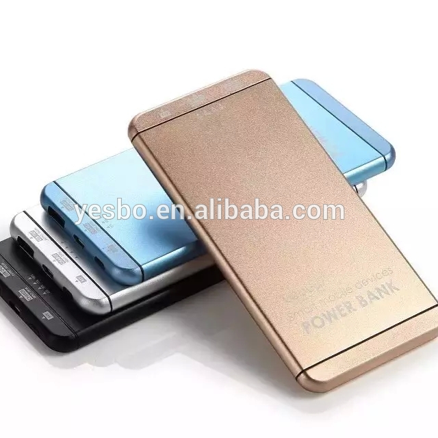 for iphone 6S plus Power bank , new style mobile power