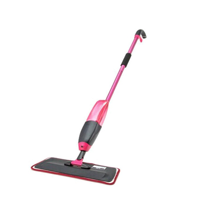 Factory <strong>manufacturer</strong> Newly Designed Portable spray mop